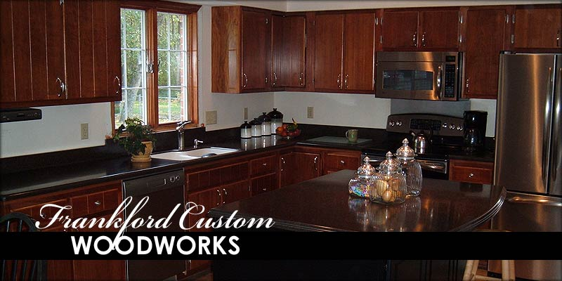 Frankford Custom Woodworks